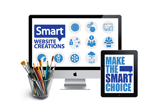 smart website creations